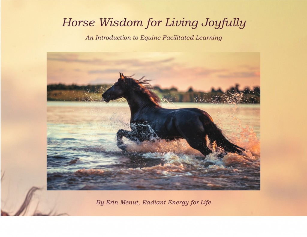 Horse Wisdom for Living Joyfully