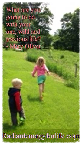 "Living Joyfully: Practicing ""Enough"""