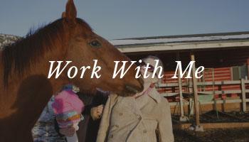 Work with Erin Menut